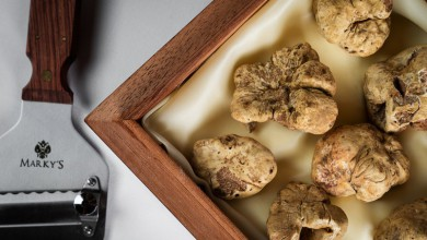 In season: Hong Kong's best white truffle menus - featured