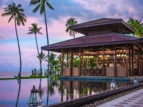 Ani Villas: A private beachfront retreat on Koh Yao Noi, Thailand