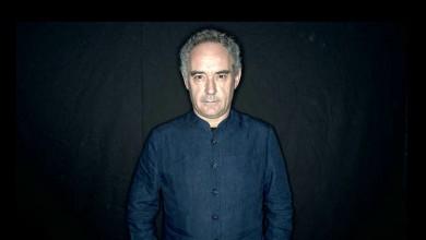 In conversation: Ferran Adria - featured image