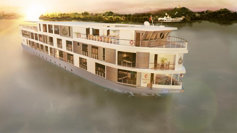 Strand Cruise_Ship