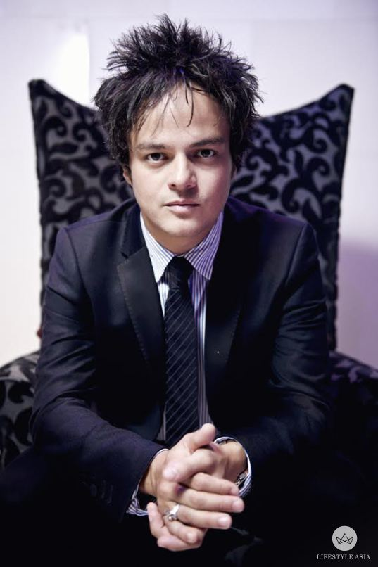 Quoted: Jamie Cullum a...