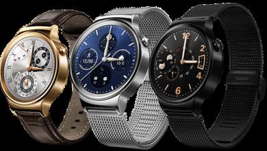 Huawei Watch Group