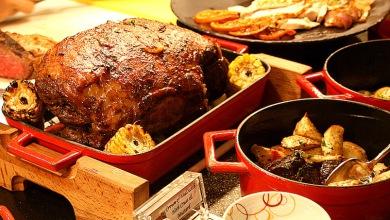 MOKL christmas dinner review 3