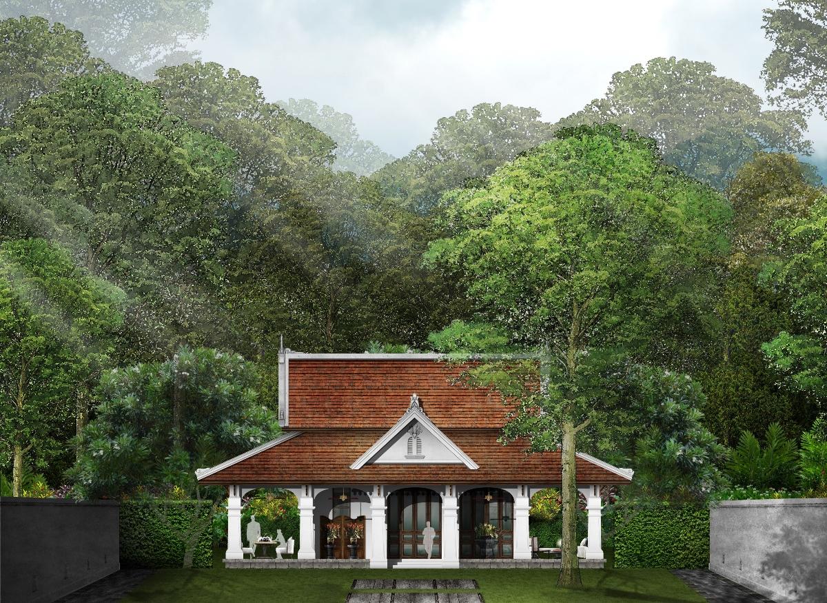 Картинки по запросу Rosewood Luang Prabang