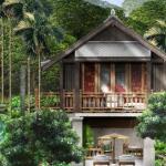 Rosewood Luang Prabang Guest Villa