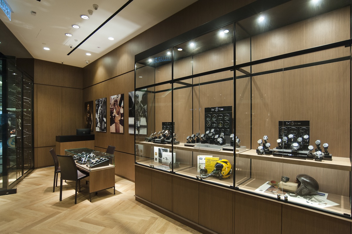 First look: Bell & Ross opens in The Gardens Mall - Lifestyle Asia ...