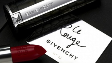 givenchy limited edition lipstick featured image