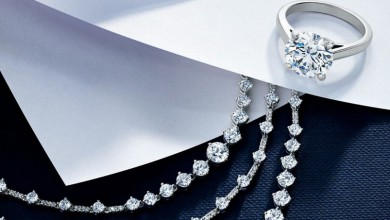 De Beers: 5 engagement rings she'll love forever