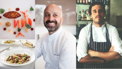 Fly by: 5 international guest chefs in Hong Kong to check out in January - featured image