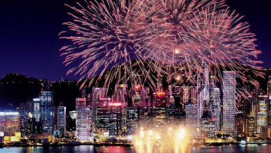 5 Hong Kong Chinese New Year firework dinners - featured image