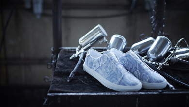 Onitsuka tiger feature