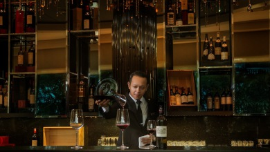 Intercontinental kl boutique wine bars 2