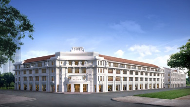 The Patina, Capitol Singapore (1)