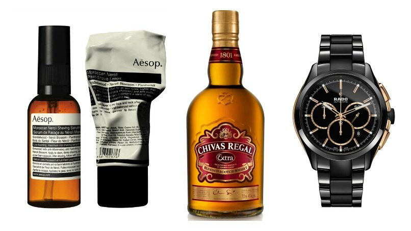 valentines day gifts ideas for men