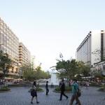 1-1. The Urban Council Centenary Garden