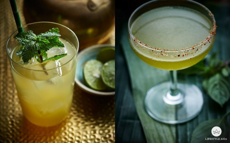 Hump day: 5 new Hong Kong happy hours to keep you going