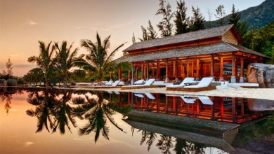 Secret Escapes: 5 incredible resorts in Asia for the ultimate getaway