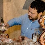 Absolut Elyx: Gareth Evans on the beauty of vodka