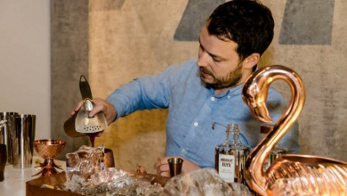 Absolut Elyx: Gareth Evans on the beauty of vodka
