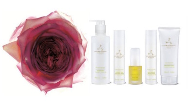 Aromatherapy Associates 5 steps skincare featured image