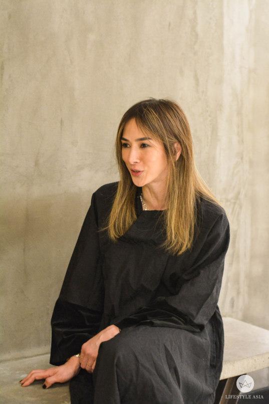Belinda Koo of XYZ