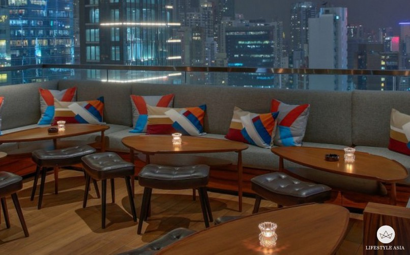 Summer sips: 10 best bars in Hong Kong for outdoor drinking