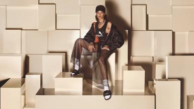 Fur Slides by Fenty_Black