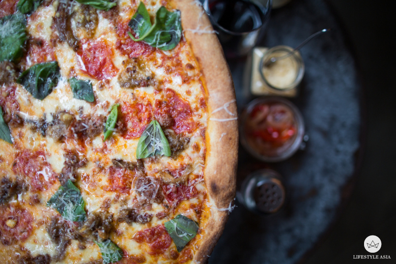 The perfect slice: 7 best pizzas in Hong Kong