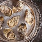 5 best oyster happy hours in Hong Kong