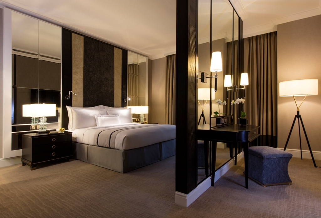 Alexandra Champalimaud And Her Team Of Designers Did An Exceptional Job Refurbishing The Hotel