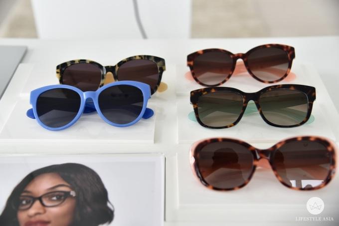 Gallery: LSA KLxSafilo S/S 2016 eyewear preview ...