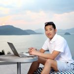 "A moment with ... luxury Thai hotelier Vorasit ""Wan"" Issara"
