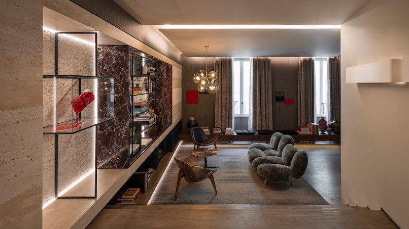 fendi private suites living room featured image