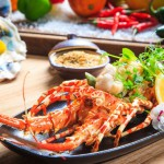 Seafood Room: Hong Kong's hottest restaurant opening
