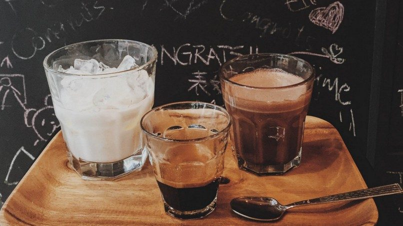 Featured Nutsy Coffee Bar