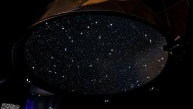 Big Bang Data exhibition_Black Shoals; Dark Matter_Lise Autogena and Joshua Portway