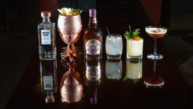 Renaissance Cocktails