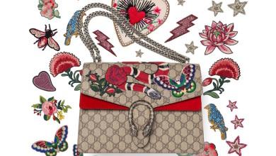 Gucci DIY Dionysus bag featured image