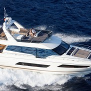 Making Waves: Luxurious yachts to own in Hong Kong right now