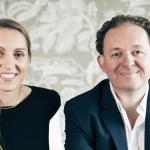 James & Tamara Lohan at Ham Yard Hotel_ London_Mr & Mrs Smith_2015_PLEASE CREDIT SHOT AT HAM YARD HOTEL  (6)
