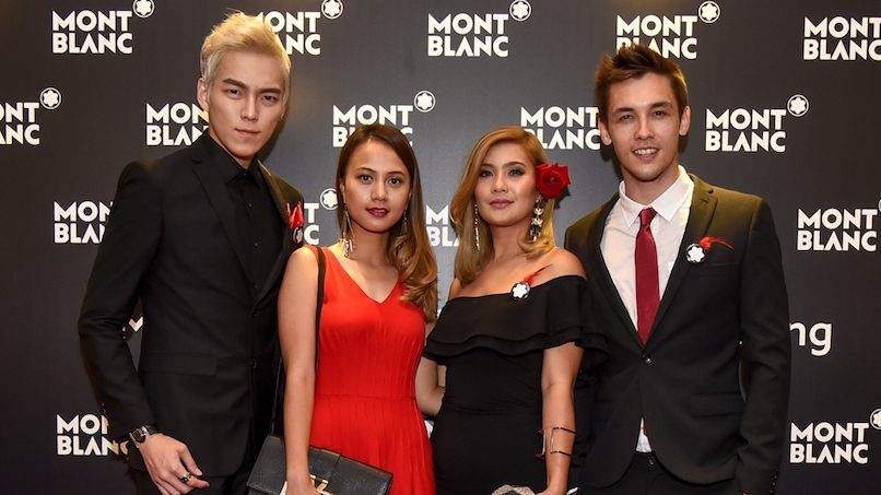 Montblanc KLCC_gallery feat pic