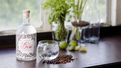 Paper Lantern_Sichuan Pepper Gin 4