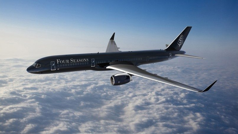 The sky is the limit: 3 unforgettable private jet holidays