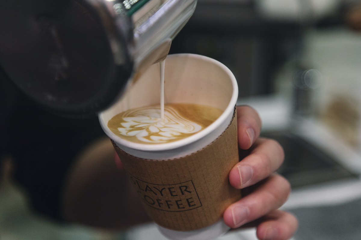 coffee industry singapore On february 26th, common man coffee roasters hosted the 2015 singapore  aeropress championship, with 18 competitors coming together in an exciting  and.
