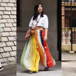 style panel - how to make tie dye look chic featured image
