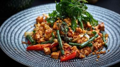 vegetarian menus featured image