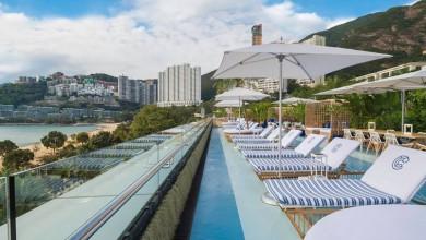 5 best beachside restaurants in Hong Kong
