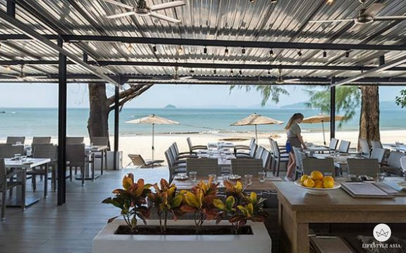 5 best beachside restaurants in Hong Kong