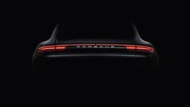 Porsche panamera-live stream
