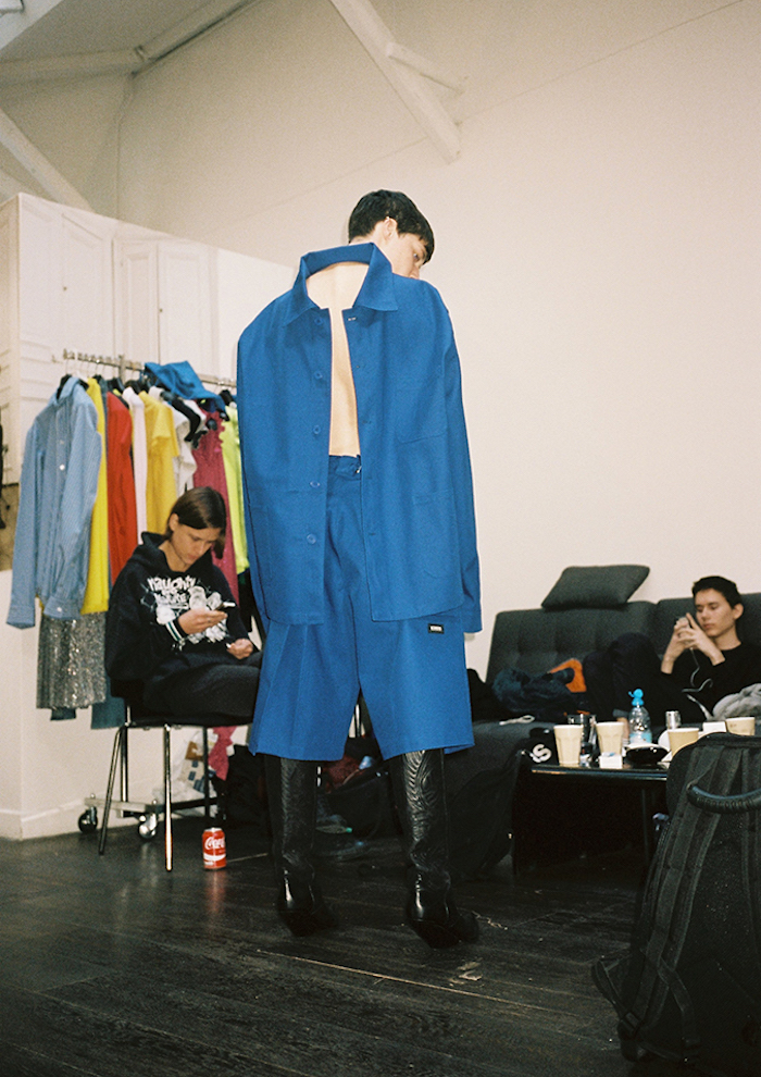 Vetements teams up with 18 brands for Spring/Summer 2017 ...